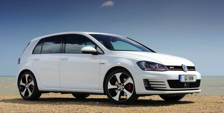 Volkswagen Golf VII 2012 > 2017 tuning review