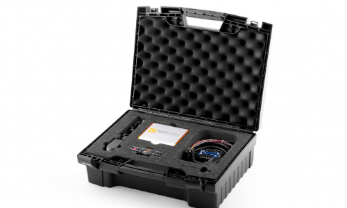 ECU Remapping Tool