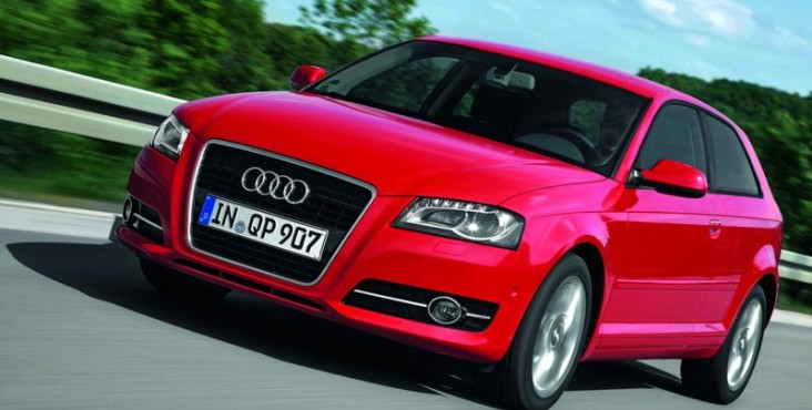 Audi A3 8P Mk2 - 2008 > 2012 tuning review