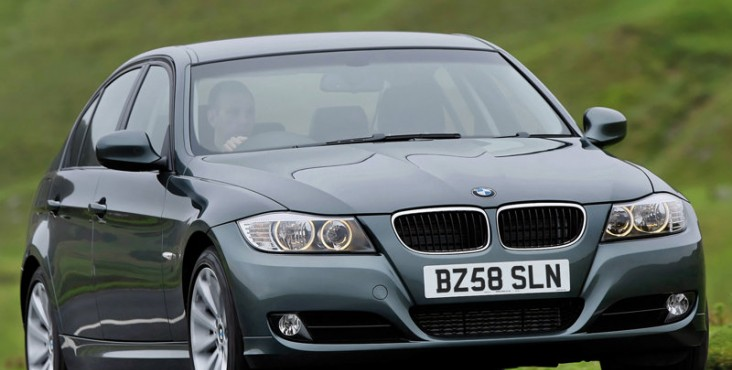 BMW 3 Series E90 - 2005 > 2010 tuning review