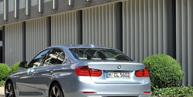 BMW 3 Series F30 - 10/2011 > Remapping | ECU Tuning