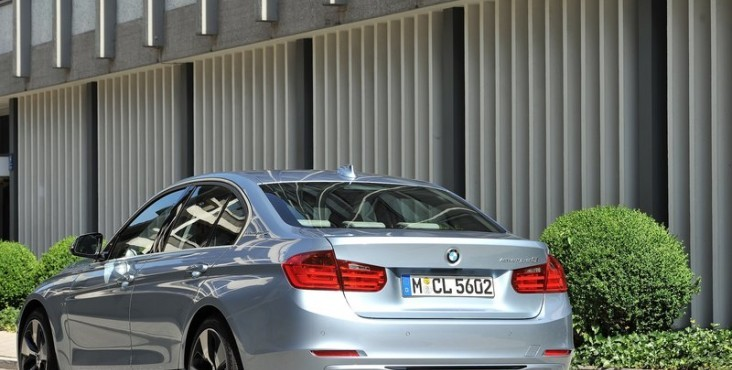 BMW 4 Series F32 - 2013 -> 2016 tuning review