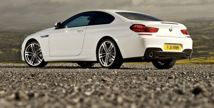BMW 6 Series F12/F13 - 2011 > tuning review