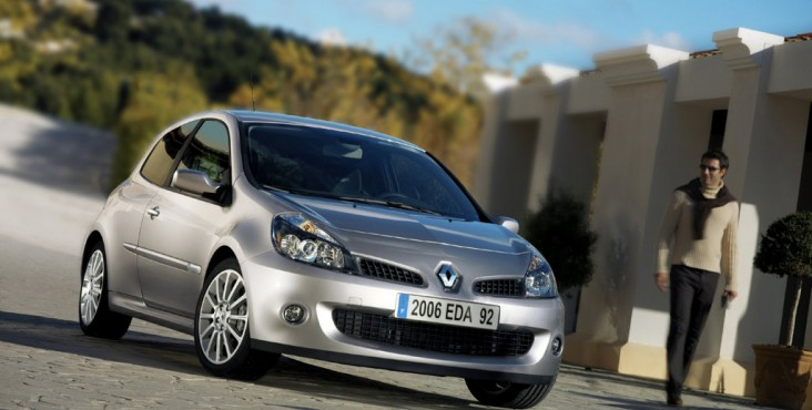 Renault Clio 3 - 09/2005 > 10/2012 tuning review